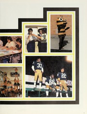 Page 9, 1982 Edition, Ensley High School - Jacket Yearbook (Birmingham, AL) online yearbook collection