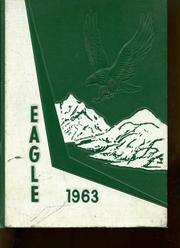 1963 Edition, Hokes Bluff High School - Eagle Yearbook (Hokes Bluff, AL)