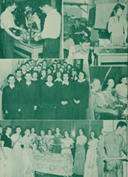 Page 10, 1952 Edition, Emmett High School - Squaw Butte Saga Yearbook (Emmett, ID) online yearbook collection