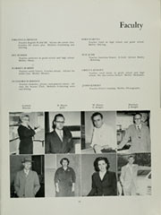Page 17, 1952 Edition, Emmett High School - Squaw Butte Saga Yearbook (Emmett, ID) online yearbook collection