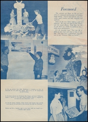 Page 12, 1953 Edition, Emmett High School - Squaw Butte Saga Yearbook (Emmett, ID) online yearbook collection