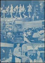 Page 9, 1953 Edition, Emmett High School - Squaw Butte Saga Yearbook (Emmett, ID) online yearbook collection
