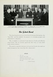 Page 15, 1941 Edition, Twin Falls High School - Coyote Yearbook (Twin Falls, ID) online yearbook collection