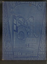 Twin Falls High School - Coyote Yearbook (Twin Falls, ID) online yearbook collection, 1942 Edition, Page 1