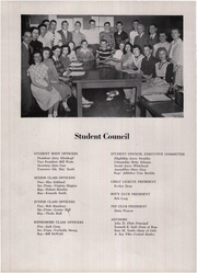Page 14, 1948 Edition, Twin Falls High School - Coyote Yearbook (Twin Falls, ID) online yearbook collection