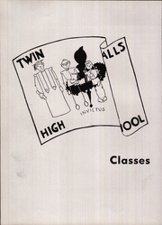 Page 16, 1948 Edition, Twin Falls High School - Coyote Yearbook (Twin Falls, ID) online yearbook collection