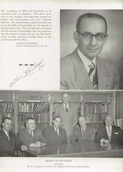 Page 13, 1952 Edition, Twin Falls High School - Coyote Yearbook (Twin Falls, ID) online yearbook collection