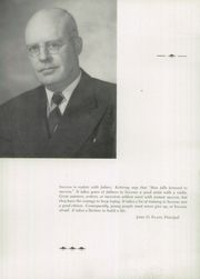 Page 14, 1952 Edition, Twin Falls High School - Coyote Yearbook (Twin Falls, ID) online yearbook collection