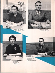 Page 17, 1959 Edition, Twin Falls High School - Coyote Yearbook (Twin Falls, ID) online yearbook collection