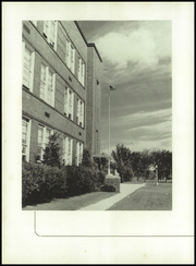 Page 10, 1953 Edition, Billings Senior High School - Kyote Yearbook (Billings, MT) online yearbook collection