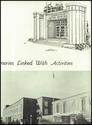 Page 9, 1953 Edition, Billings Senior High School - Kyote Yearbook (Billings, MT) online yearbook collection