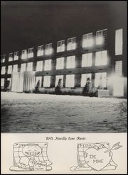 Page 12, 1956 Edition, Billings Senior High School - Kyote Yearbook (Billings, MT) online yearbook collection