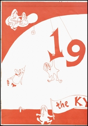 Page 2, 1960 Edition, Billings Senior High School - Kyote Yearbook (Billings, MT) online yearbook collection