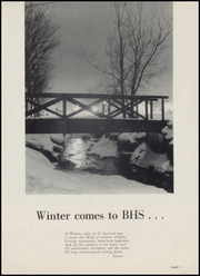 Page 9, 1960 Edition, Billings Senior High School - Kyote Yearbook (Billings, MT) online yearbook collection