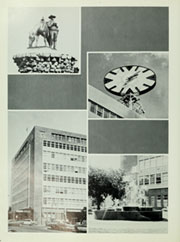 Page 10, 1963 Edition, Billings Senior High School - Kyote Yearbook (Billings, MT) online yearbook collection