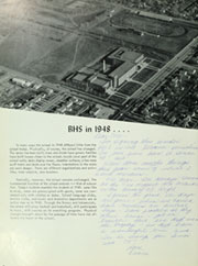 Page 12, 1963 Edition, Billings Senior High School - Kyote Yearbook (Billings, MT) online yearbook collection