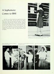 Page 15, 1963 Edition, Billings Senior High School - Kyote Yearbook (Billings, MT) online yearbook collection
