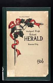 Page 1, 1906 Edition, Westport High School - Herald Yearbook (Kansas City, MO) online yearbook collection