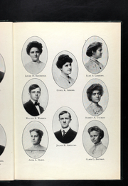 Page 17, 1907 Edition, Westport High School - Herald Yearbook (Kansas City, MO) online yearbook collection