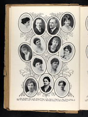 Page 10, 1920 Edition, Westport High School - Herald Yearbook (Kansas City, MO) online yearbook collection