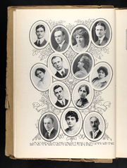Page 12, 1920 Edition, Westport High School - Herald Yearbook (Kansas City, MO) online yearbook collection