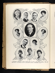 Page 8, 1920 Edition, Westport High School - Herald Yearbook (Kansas City, MO) online yearbook collection