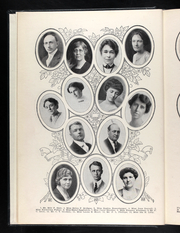 Page 12, 1921 Edition, Westport High School - Herald Yearbook (Kansas City, MO) online yearbook collection