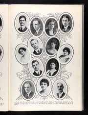 Page 13, 1921 Edition, Westport High School - Herald Yearbook (Kansas City, MO) online yearbook collection