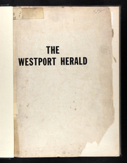 Page 5, 1921 Edition, Westport High School - Herald Yearbook (Kansas City, MO) online yearbook collection