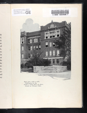 Page 7, 1921 Edition, Westport High School - Herald Yearbook (Kansas City, MO) online yearbook collection