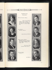 Page 15, 1924 Edition, Westport High School - Herald Yearbook (Kansas City, MO) online yearbook collection