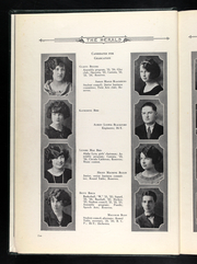 Page 16, 1924 Edition, Westport High School - Herald Yearbook (Kansas City, MO) online yearbook collection
