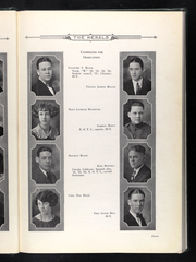 Page 17, 1924 Edition, Westport High School - Herald Yearbook (Kansas City, MO) online yearbook collection