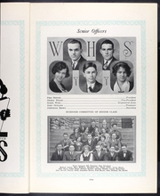 Page 13, 1925 Edition, Westport High School - Herald Yearbook (Kansas City, MO) online yearbook collection