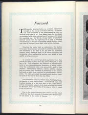 Page 14, 1925 Edition, Westport High School - Herald Yearbook (Kansas City, MO) online yearbook collection