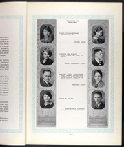 Page 15, 1925 Edition, Westport High School - Herald Yearbook (Kansas City, MO) online yearbook collection