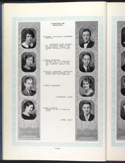Page 16, 1925 Edition, Westport High School - Herald Yearbook (Kansas City, MO) online yearbook collection