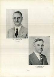 Page 12, 1936 Edition, Westport High School - Herald Yearbook (Kansas City, MO) online yearbook collection