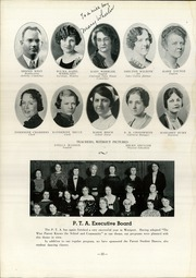 Page 16, 1936 Edition, Westport High School - Herald Yearbook (Kansas City, MO) online yearbook collection