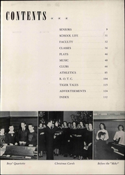 Page 13, 1940 Edition, Westport High School - Herald Yearbook (Kansas City, MO) online yearbook collection