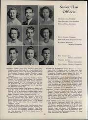 Page 16, 1940 Edition, Westport High School - Herald Yearbook (Kansas City, MO) online yearbook collection