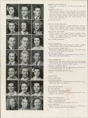 Page 12, 1945 Edition, Westport High School - Herald Yearbook (Kansas City, MO) online yearbook collection