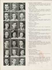 Page 14, 1945 Edition, Westport High School - Herald Yearbook (Kansas City, MO) online yearbook collection