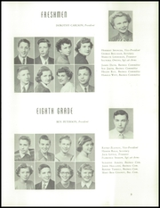 Page 13, 1950 Edition, Westport High School - Herald Yearbook (Kansas City, MO) online yearbook collection