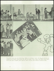 Page 16, 1950 Edition, Westport High School - Herald Yearbook (Kansas City, MO) online yearbook collection