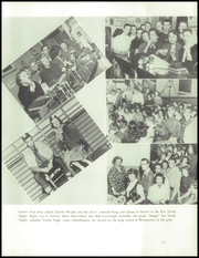 Page 17, 1950 Edition, Westport High School - Herald Yearbook (Kansas City, MO) online yearbook collection