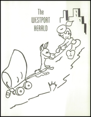 Page 5, 1950 Edition, Westport High School - Herald Yearbook (Kansas City, MO) online yearbook collection