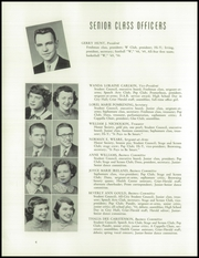 Page 8, 1950 Edition, Westport High School - Herald Yearbook (Kansas City, MO) online yearbook collection