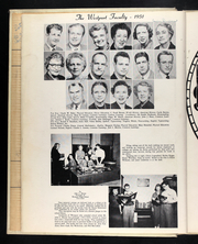 Page 12, 1951 Edition, Westport High School - Herald Yearbook (Kansas City, MO) online yearbook collection