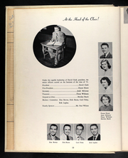 Page 14, 1951 Edition, Westport High School - Herald Yearbook (Kansas City, MO) online yearbook collection